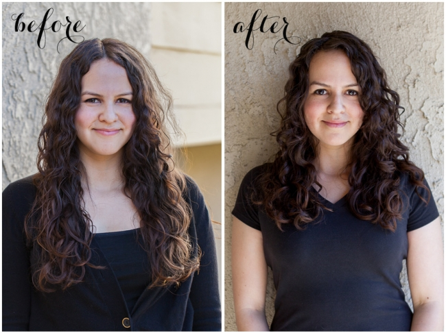 Devachan Salon Review// Before and After // Learning to