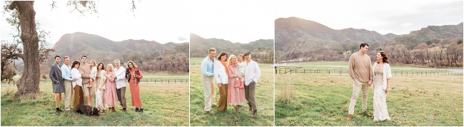 Agoura Hills Family Photographer