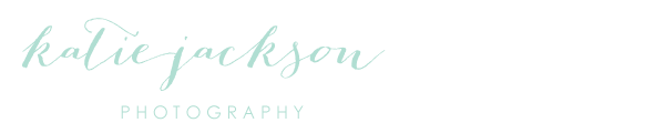 Katie Jackson Photographer Los Angeles Engagement and Ventura County Wedding Photographer logo